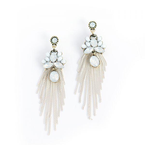 Serenity Earrings // Shop Pretty Little Details