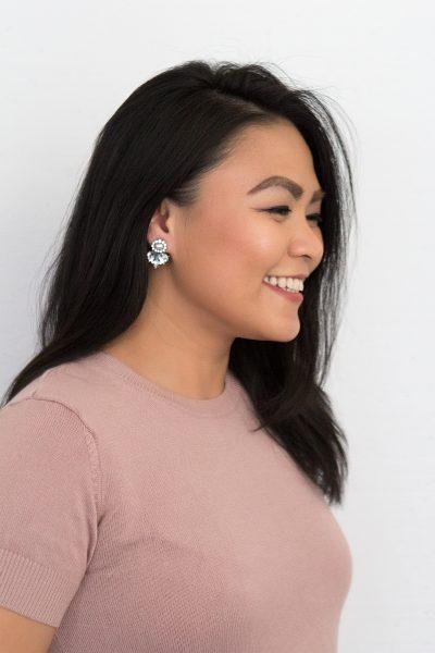 Margaux Earrings // Shop Pretty Little Details