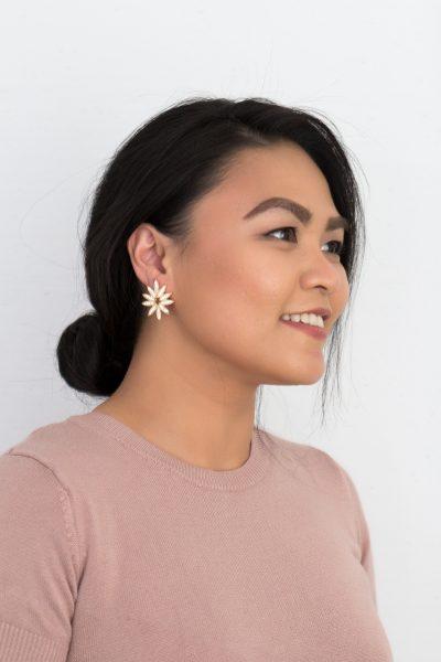 Eloise Earrings // Shop Pretty Little Details