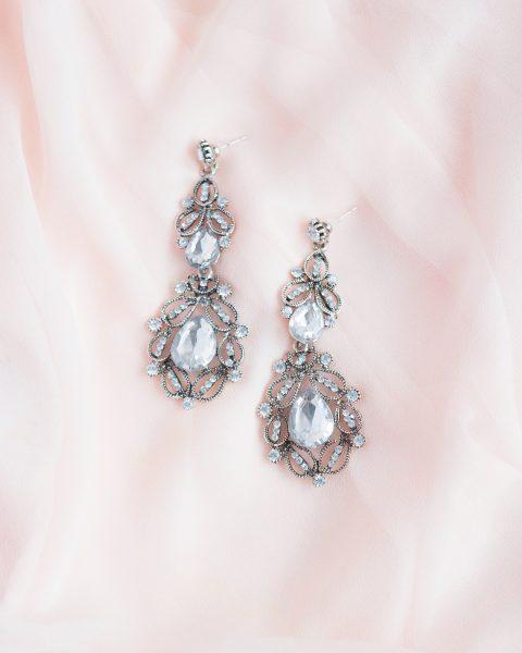 Bianca Earrings // Shop Pretty Little Details