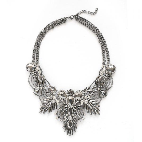 Elsa Necklace // Shop Pretty Little Details