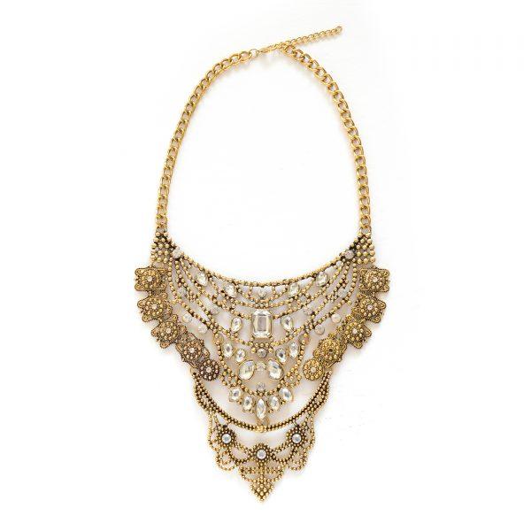 Sienna Necklace // Shop Pretty Little Details